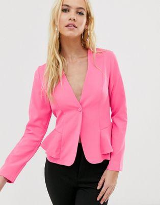 Unique21 tailored jacket