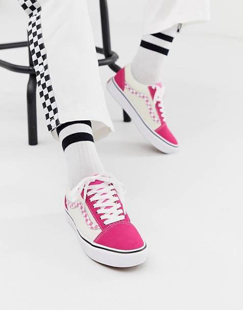 e0e1b92a1d39 Vans - Vans Sneakers - Women s Vans - ASOS.com