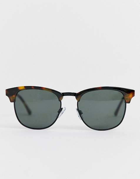 72899f47b8bd Men's Sunglasses | Designer & Fashion Sunglasses For Men | ASOS
