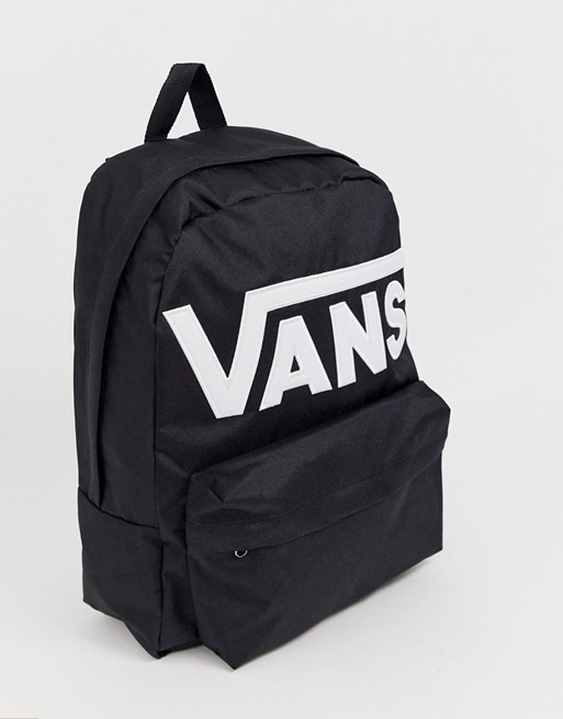Vans Old Skool III backpack in black