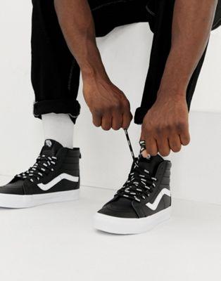 Vans SK8-Hi OTW - Lot de baskets - Noir VN0A2XSBUKM1