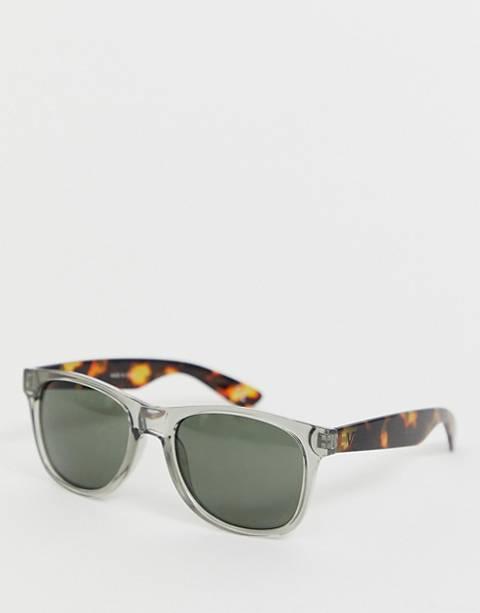 Vans - Spicoli 4 - Lunettes de soleil transparentes
