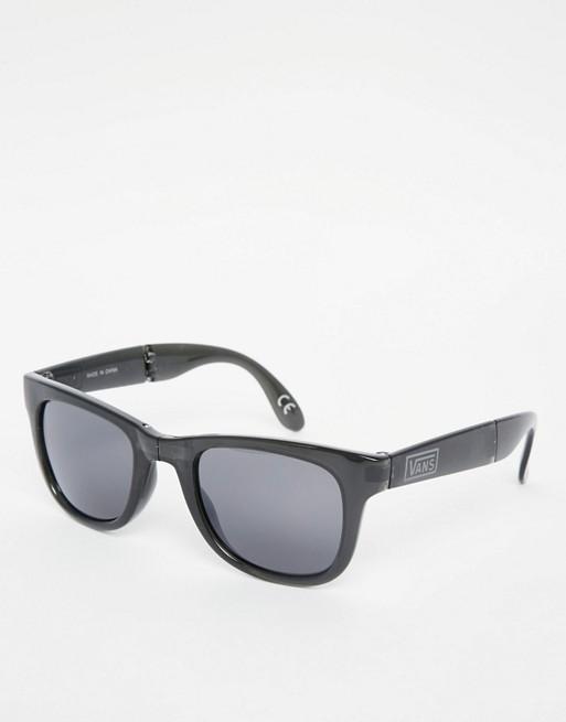 occhiali vans pieghevoli