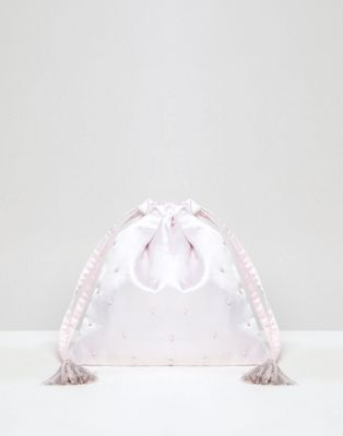 Vero Moda Pearl Fabric Bag