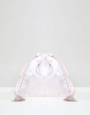 Image 1 sur Vero Moda - Sac en tissu à perles
