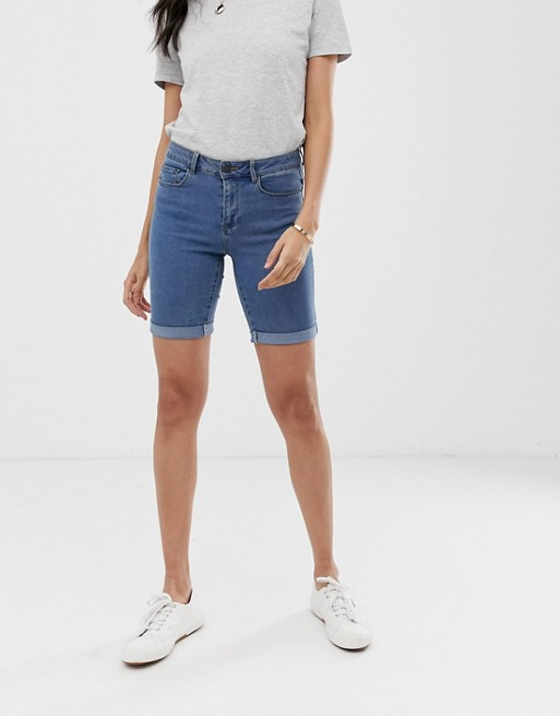 Vero Moda Tall Long Shorts by Vero Moda Tall