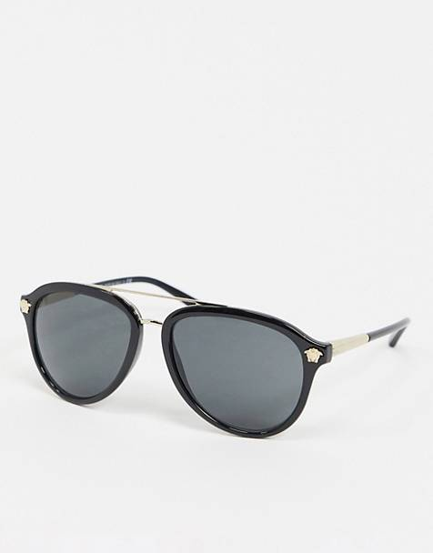 Versace 0VE4341 aviator sunglasses