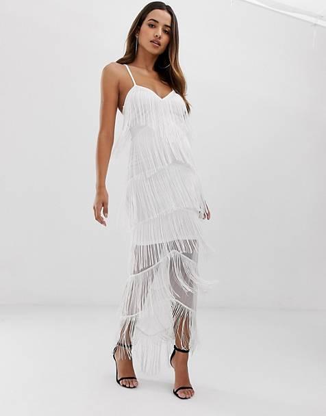 2342442b6b1e Rebajas de vestidos ajustados | Moda femenina | ASOS