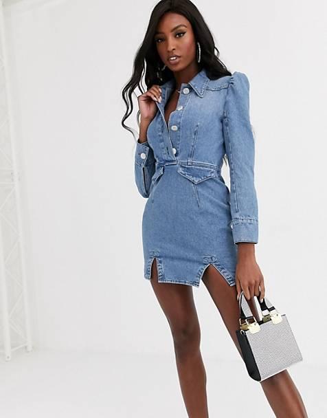 gran descuento 60% barato Precio pagable Vestidos | Vestidos de mujer | ASOS