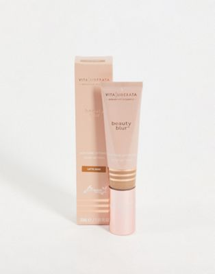 Vita Liberata Beauty Blur Skin Tone Optimizer - Latte Dark