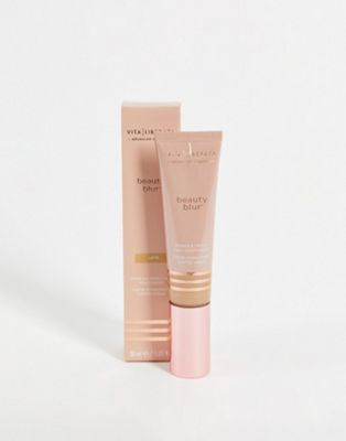 Vita Liberata Beauty Blur Skin Tone Optimizer - Latte