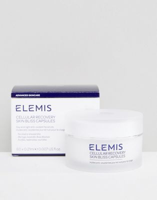 Восстановительный комплекс для кожи в капсулах Elemis Cellular Recovery Skin Bliss  - 60 капсул
