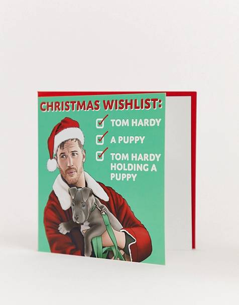 WACTT christmas wishlist card