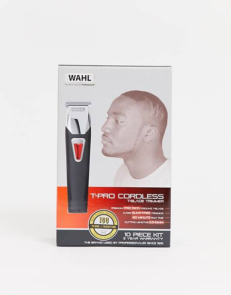 Wahl T-Pro Cordless T Blade Trimmer