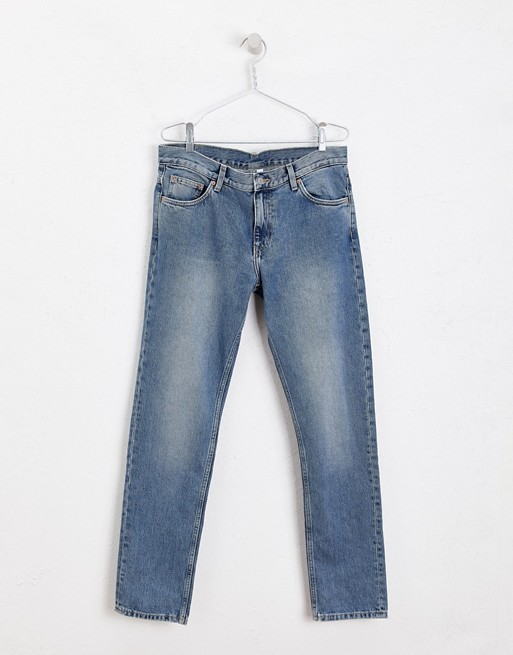 blau Jeans Friday in Enge Weekday Chelseablau xFS8qZxX