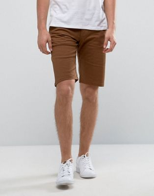 Wetts Chinos Shorts
