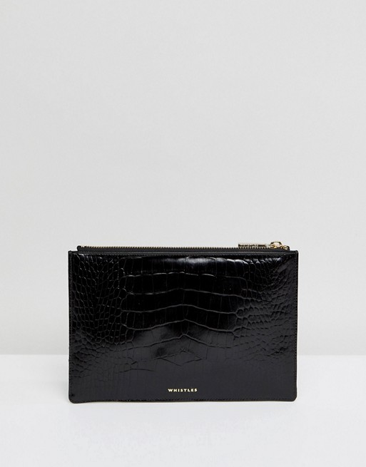 Whistles – Kleine Clutch