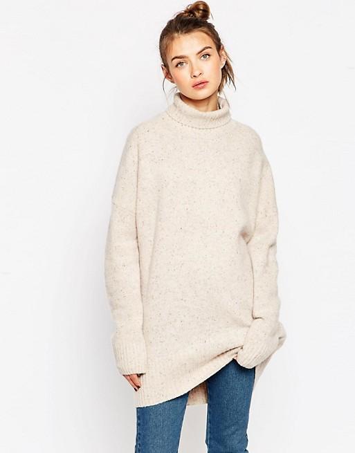 Image 1 of Wood Wood Carola Sweater