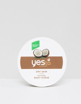 Yes To Coconut - Exfoliant pour le corps 280 g