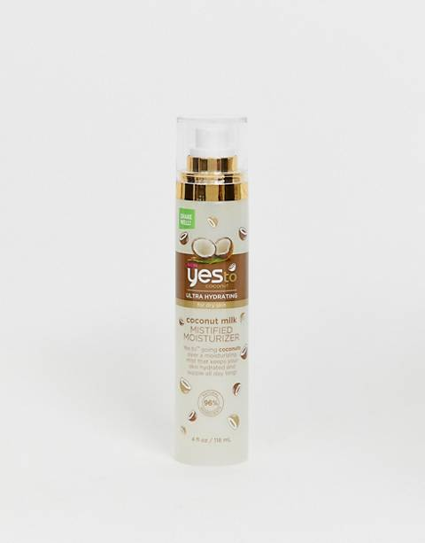 Yes To Coconut Milk Mistified Moisturizer