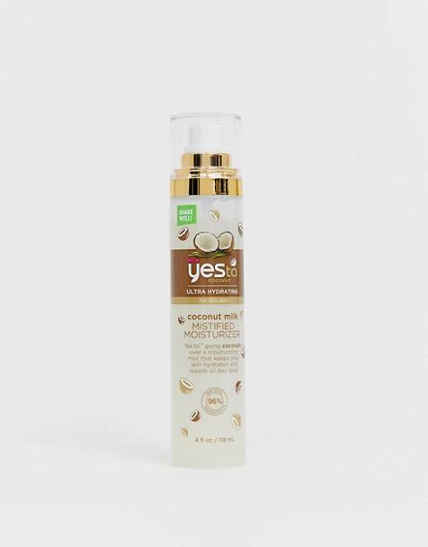 Yes To Coconut Moisturizing Mist
