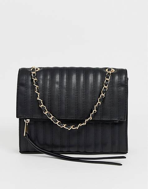 Yoki Chain Strap Mini Cross Body