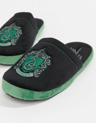 Zapatillas de Slytherin Harry Potter de Fizz