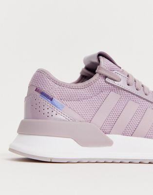 Adidas Lila Originals En U De Zapatillas Run Path bm76YgIfvy
