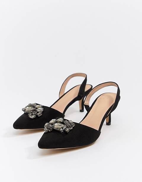 Zapatos con adornos Ciara de Coast